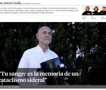 A La Contra de La Vanguardia