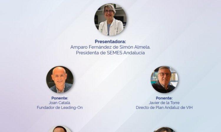 Participació en el Webinar de la Sociedad Española de Medicina de Urgencias y Emergencias – Andalucía sobre les pandèmies