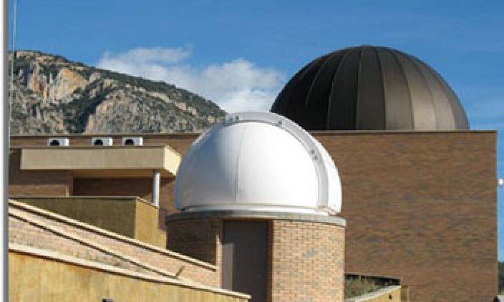 Dinámicas de equipo en un observatorio astronómico