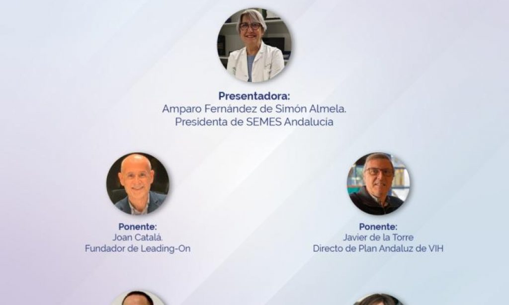 Participación en el Webinar de la Sociedad Española de Medicina de Urgencias y Emergencias – Andalucía sobre las pandemias
